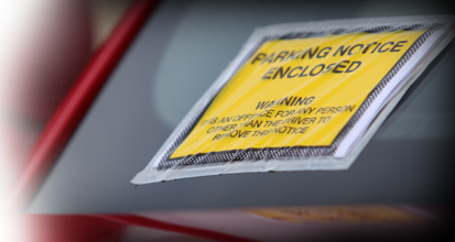 The Parking Ticket Company – Parking Tickets